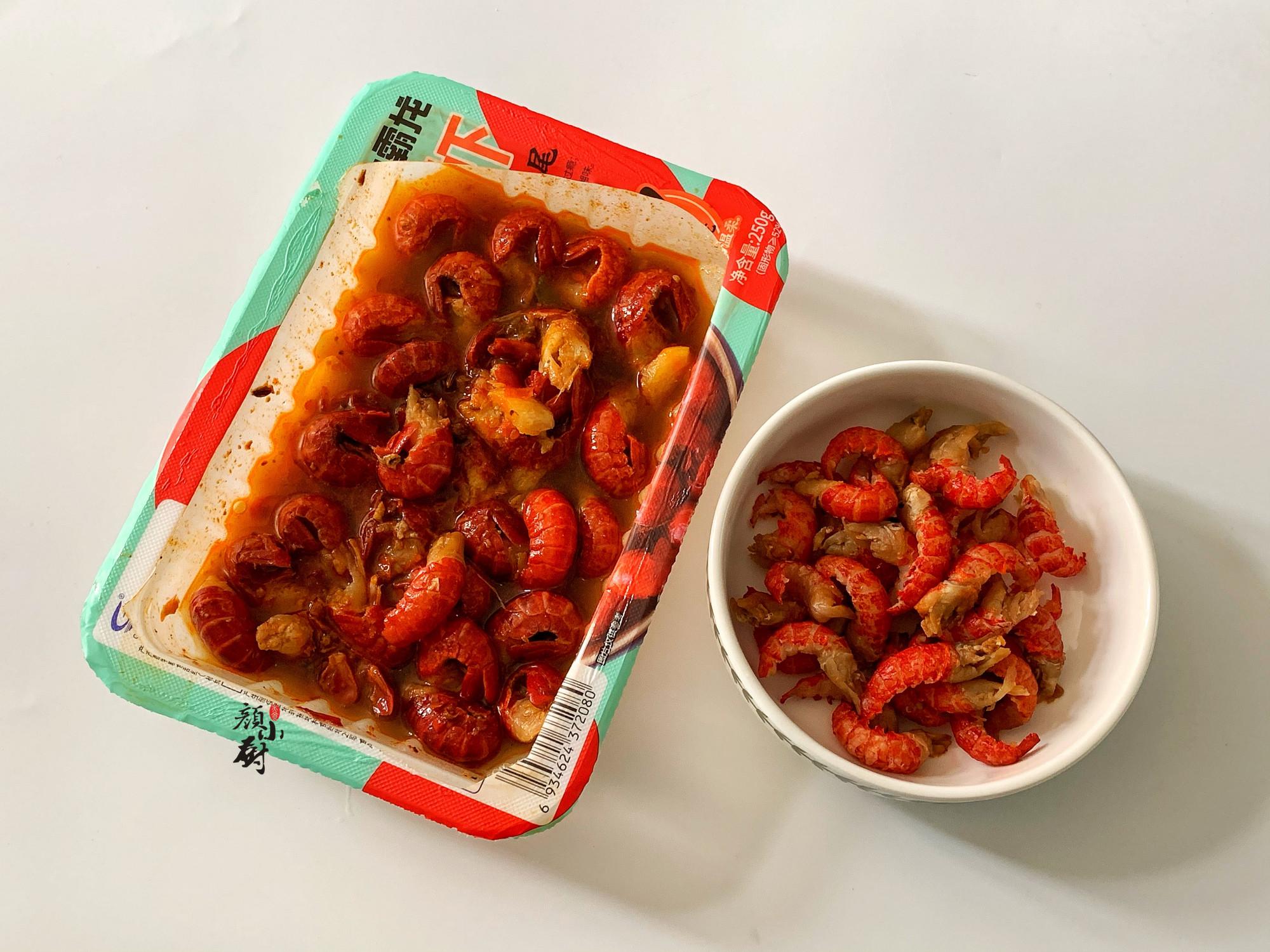 4月最馋这肉,煮一煮5分钟就好,鲜到流口水,好吃停不下筷子 美食做法 第5张