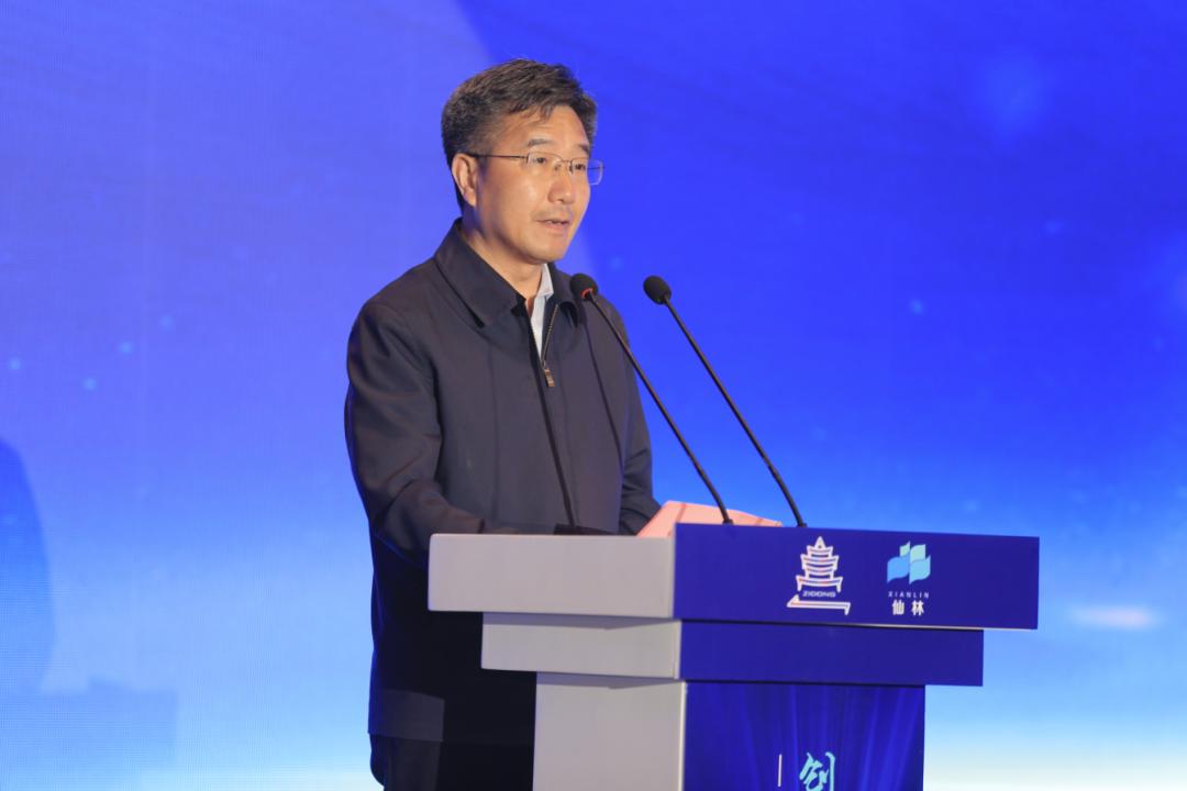 坚持创新引领 促进共生共赢:仙林科技城发展联盟第十次理事会召开