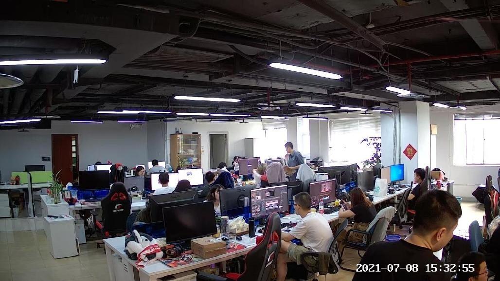 灵巧机身、全无线体验,萤石BC2电池摄像机评测