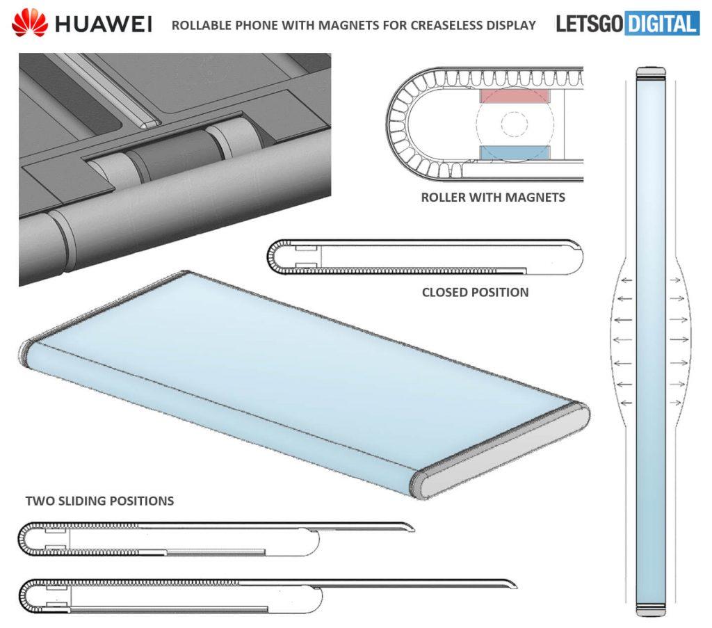 华为大改折叠屏,6.5寸手机、11寸平板同时拥有