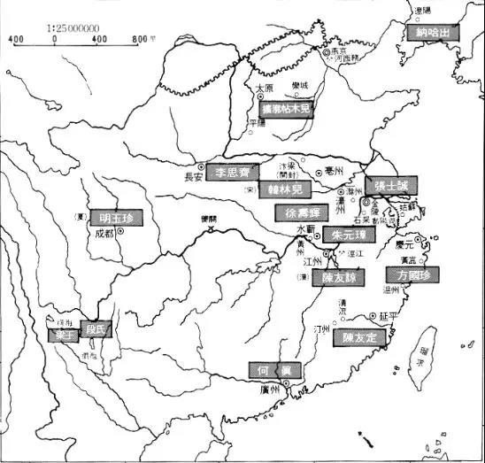 曾横扫欧亚大陆,元朝为何却被农民军推翻?严重制度问题