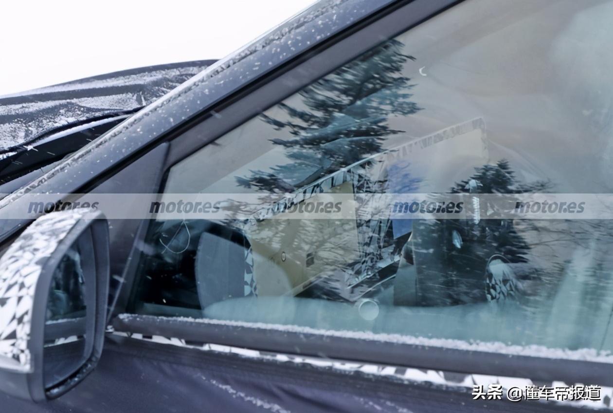 新车|捷尼赛思GV60渲染图曝光!这个颜值给几分?