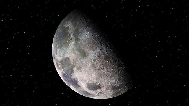为什么宇航员站在月球上看地球,会感到害怕?他们看到了什么?