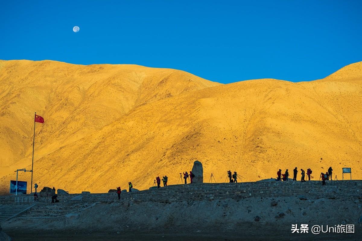 十月的南疆已經美成這樣,太讓人羨慕了