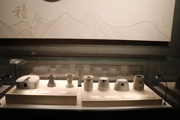 武威市五凉文化博物馆开馆 柳鹏周伟揭牌