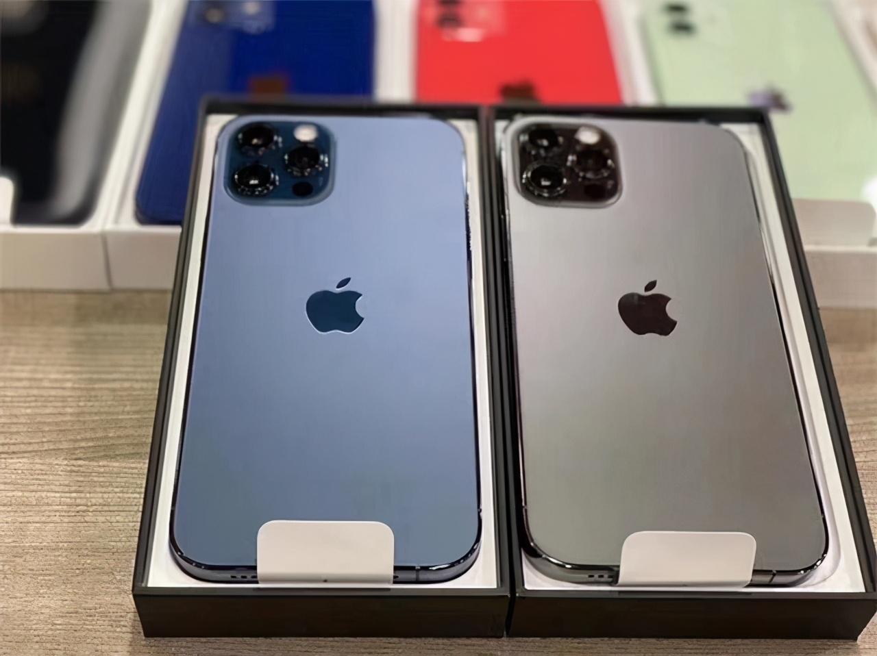 要降价!苹果手机将增产2.3亿部,12Pro成重点增产对象