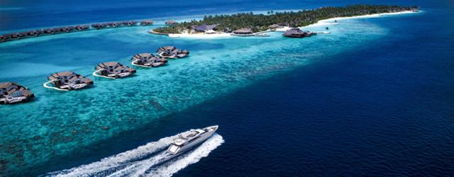 亚太地区五大最佳游艇目的地,哪一个是你最想去的