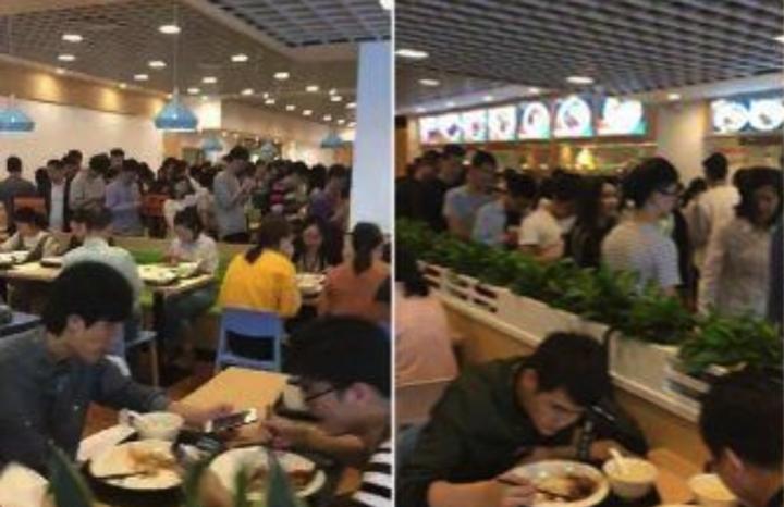 餐饮实体店社群营销案例:用社群翻盘|每天600人到店|月销售80万+