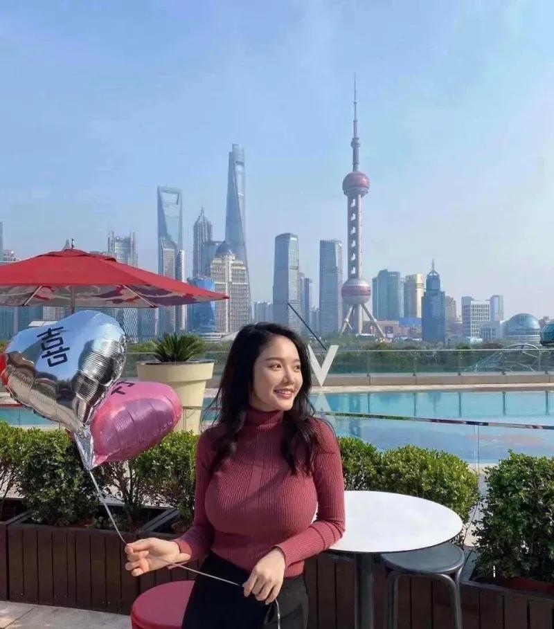 美文&美图:林妍柔,能成为超越经典的蓉妹妹吗?