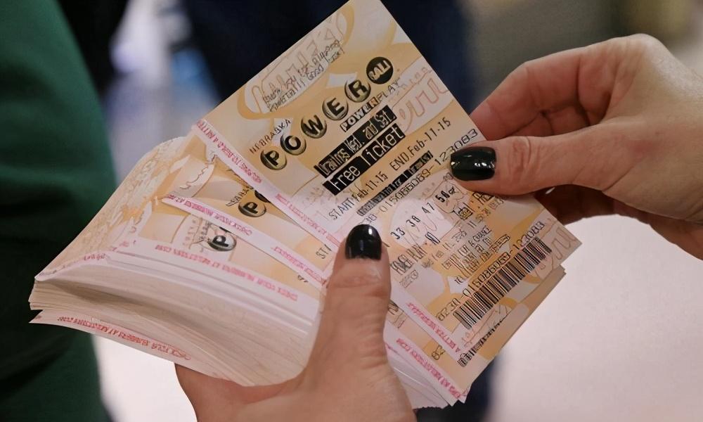 """这样买彩票中1000万,一分钱拿不到!""""陷阱""""该如何避开? 安全防骗 第4张"""