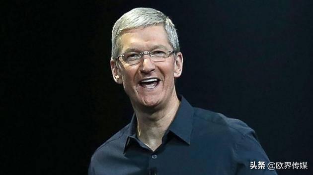 欧界丨苹果CEO库克即将宣布重大消息,但并非新品发售