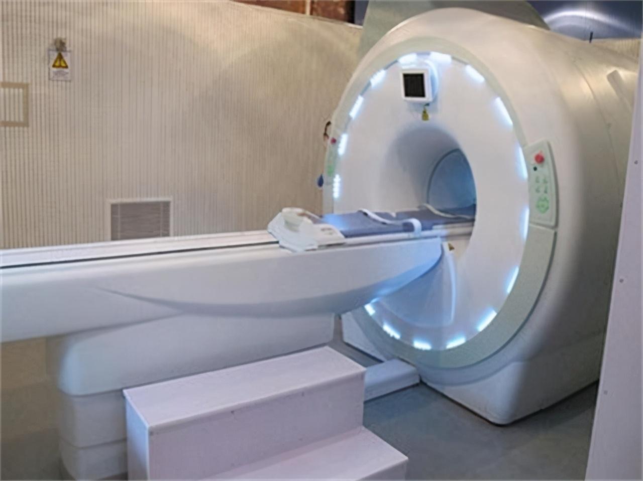 为何很多医生都不建议患者做核磁共振检查?你知道原因吗?