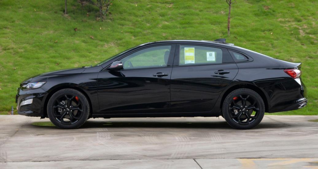 运动中型车,都是2.0T动力,迈锐宝XL全面对比索纳塔
