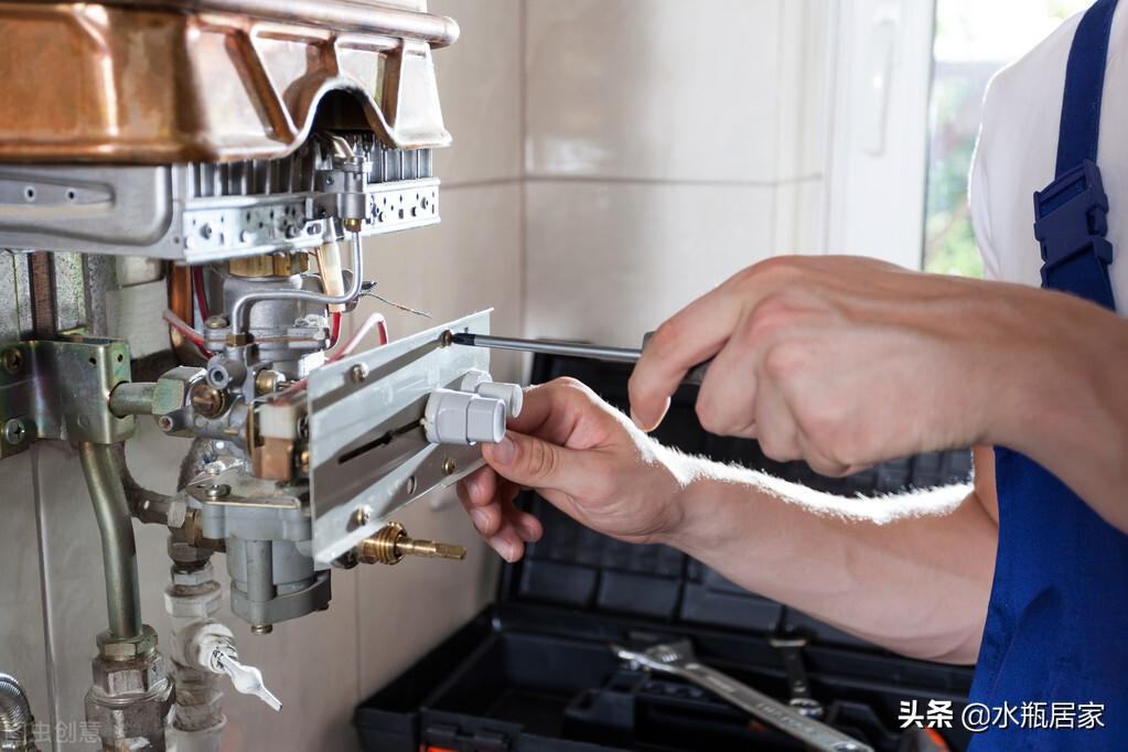 热水器风压故障怎么处理(热水器e5故障手动解决)