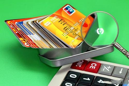 哪家银行的信用卡最好办,十万网友投票结果出炉!