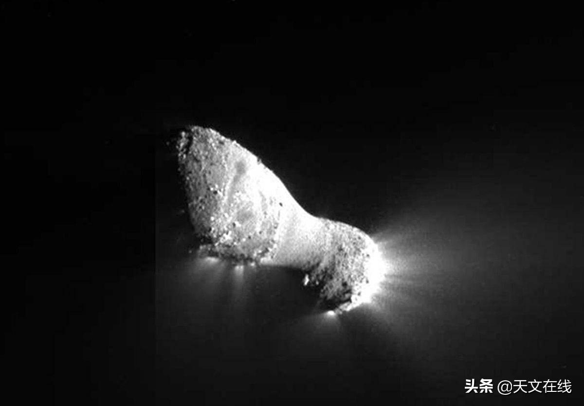 一个大胆的创举:拦截急速靠近太阳的彗星