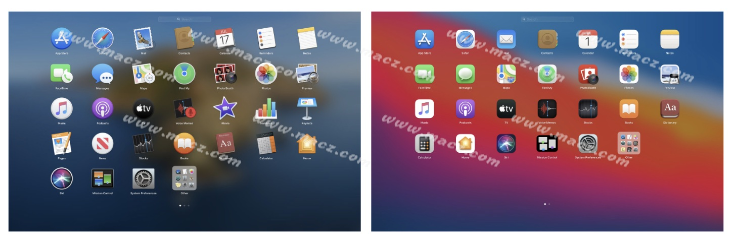 macOS BigSur 正式版上线!是否值得更新?