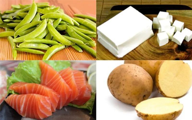 十种富含铁的营养食品,这些补血食品不容忽视