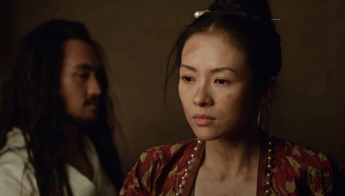 《上阳赋》:王儇的结局,是观众最难以接受的