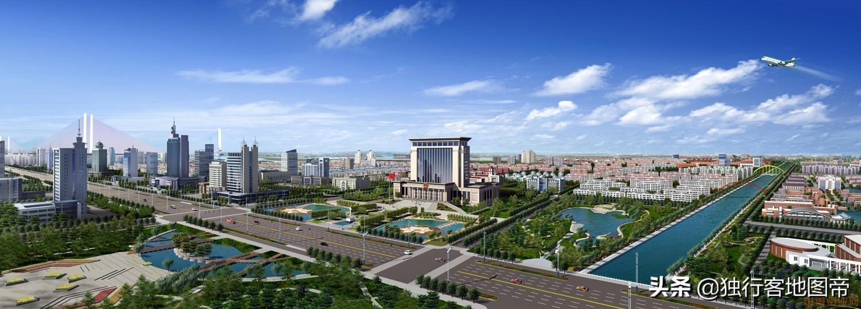山东邹平隶属滨州,是否有可能划入省会济南?
