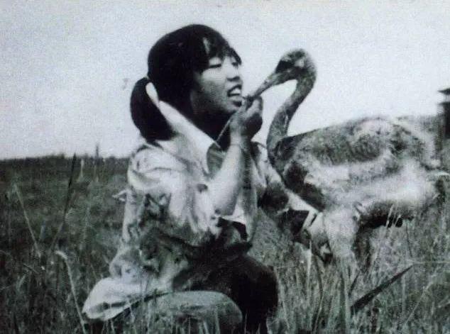 1987年,江苏一23岁姑娘去世,近千人追悼送行,她是谁?