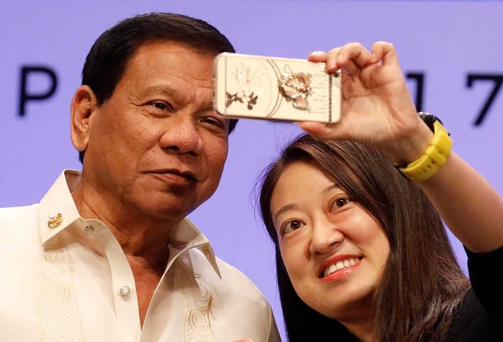 菲律宾曾声称并入中国,作为美国的马前卒,为何如此反复横跳?