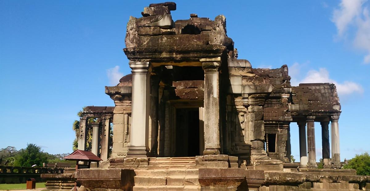 柬埔寨的暹粒基础设施稳步走上旅游业复苏之路
