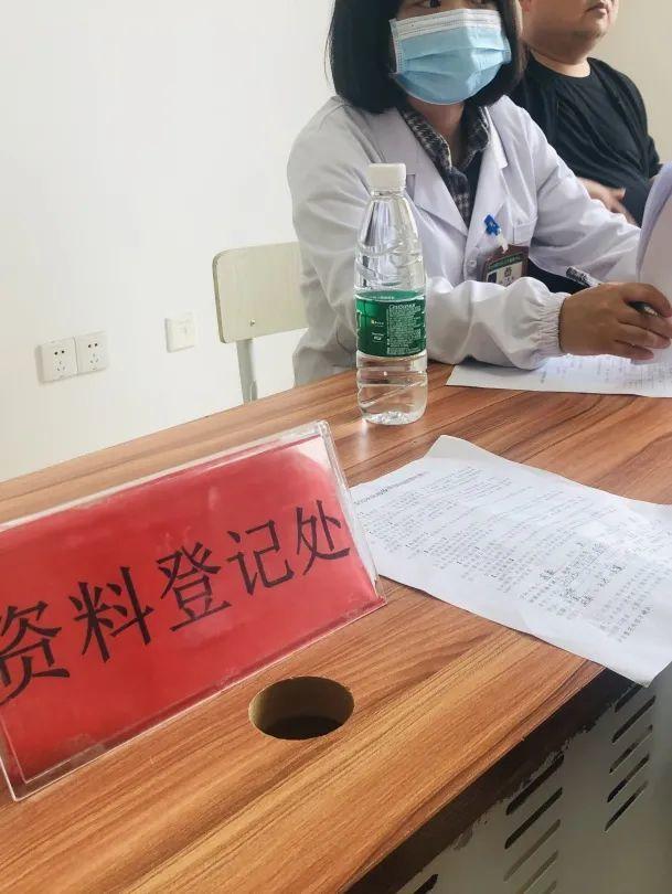 湖南硅谷高科软件学院组织师生开展新冠疫苗接种