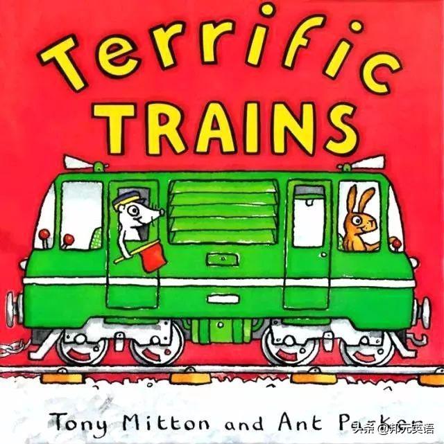 神奇的小火车  儿童小故事 绘本在线阅读