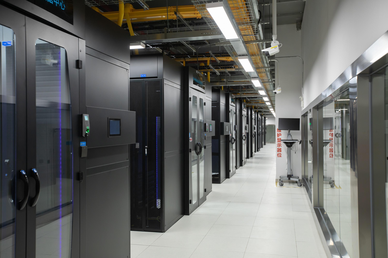 唯一网络东莞沙田数据中心 助力粤港澳大湾区数字经济发展