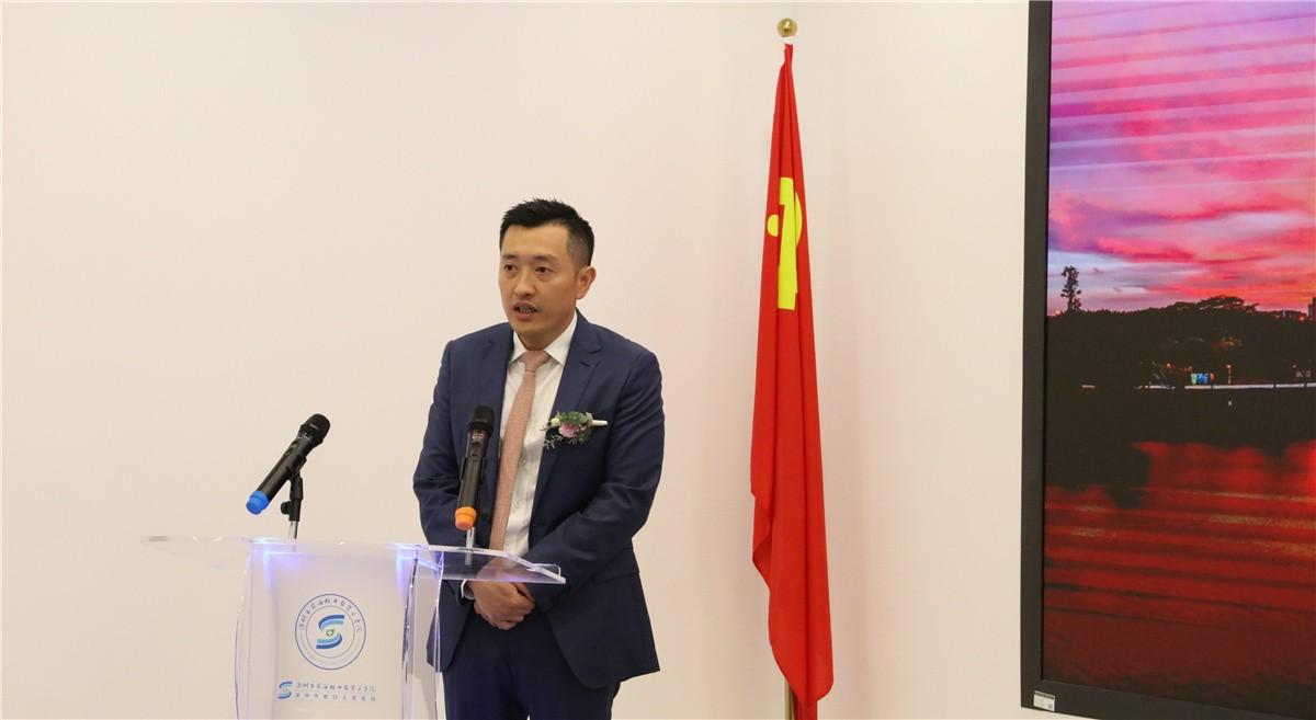 """乘""""前海""""东风,联合医务共建深港协作医疗融合示范样板"""