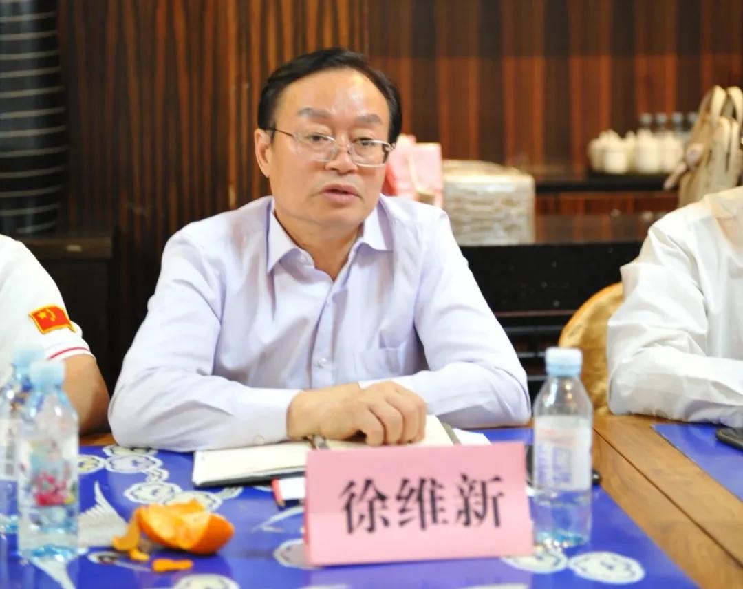 五常市委书记杜平考察调研北京龙商会和常务副会长企业