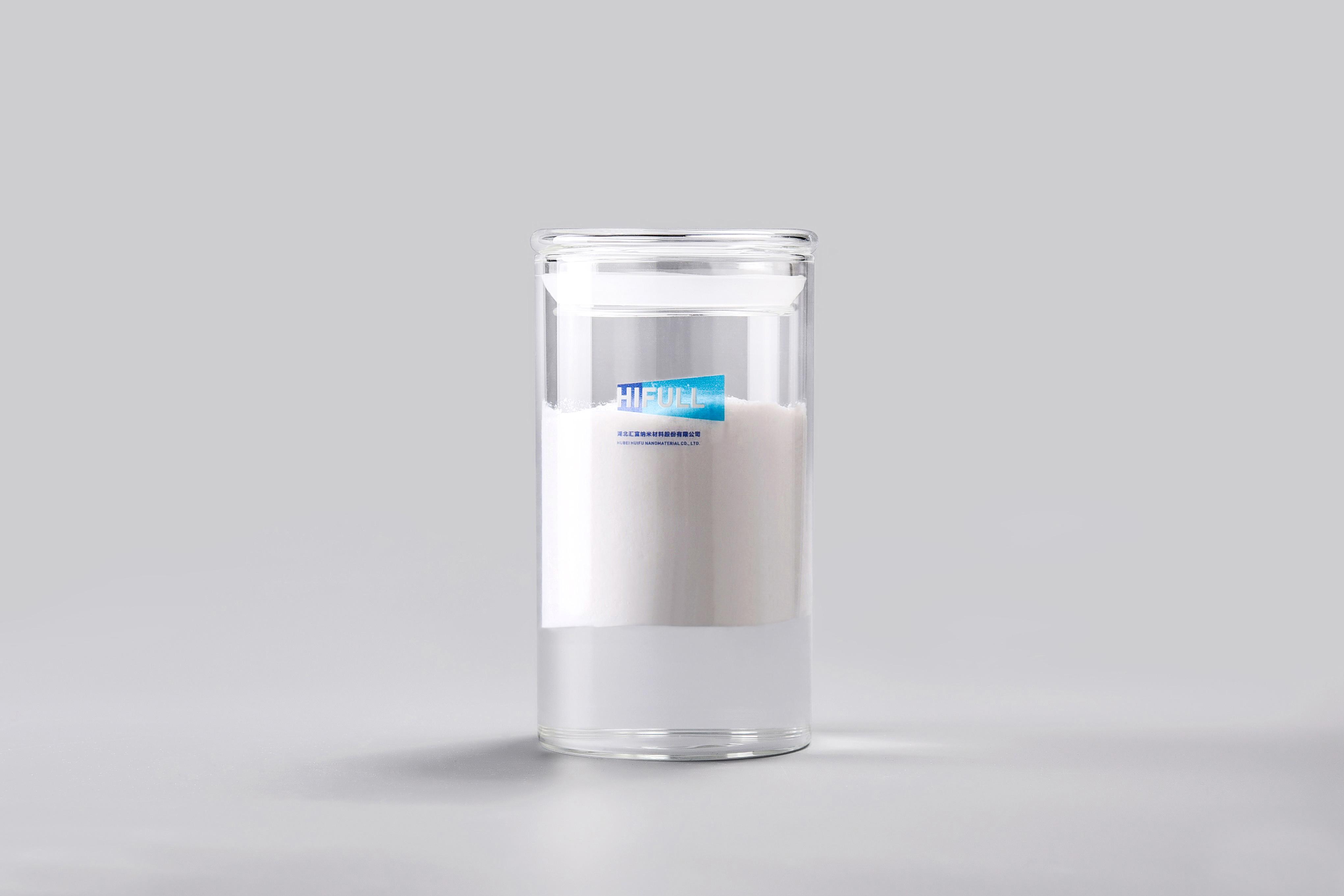 原因几何,不饱和聚酯树脂也要添加气相二氧化硅?