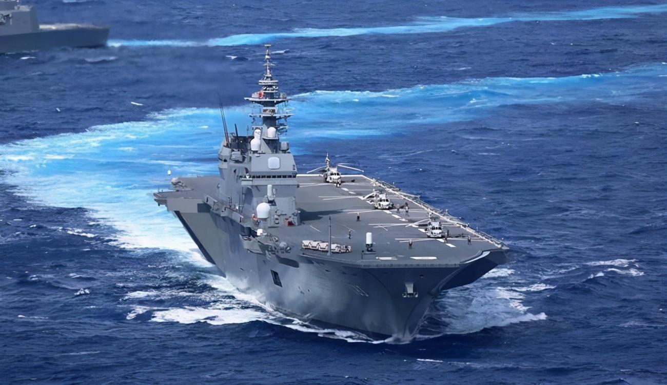 日本可能被瓜分,唯有美国是救星?美专家预言遭讥讽:全是臆想