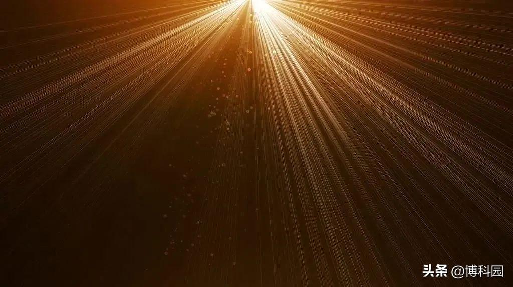 在许多情况下,光沿着直线传播,但会产生有趣的时空光学涡旋