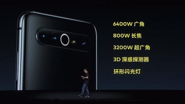 第十九周智能手机新品汇总:魅族17系列发布 MIX4/iPhone12预热