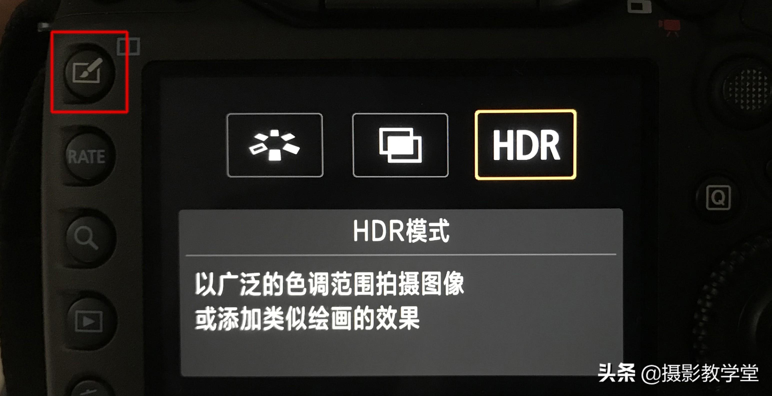 摄影:搞懂HDR,不用滤镜也能拍好大光比照片