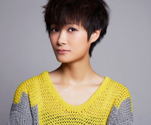 不改初心李宇春,一个会跳舞的文艺青年