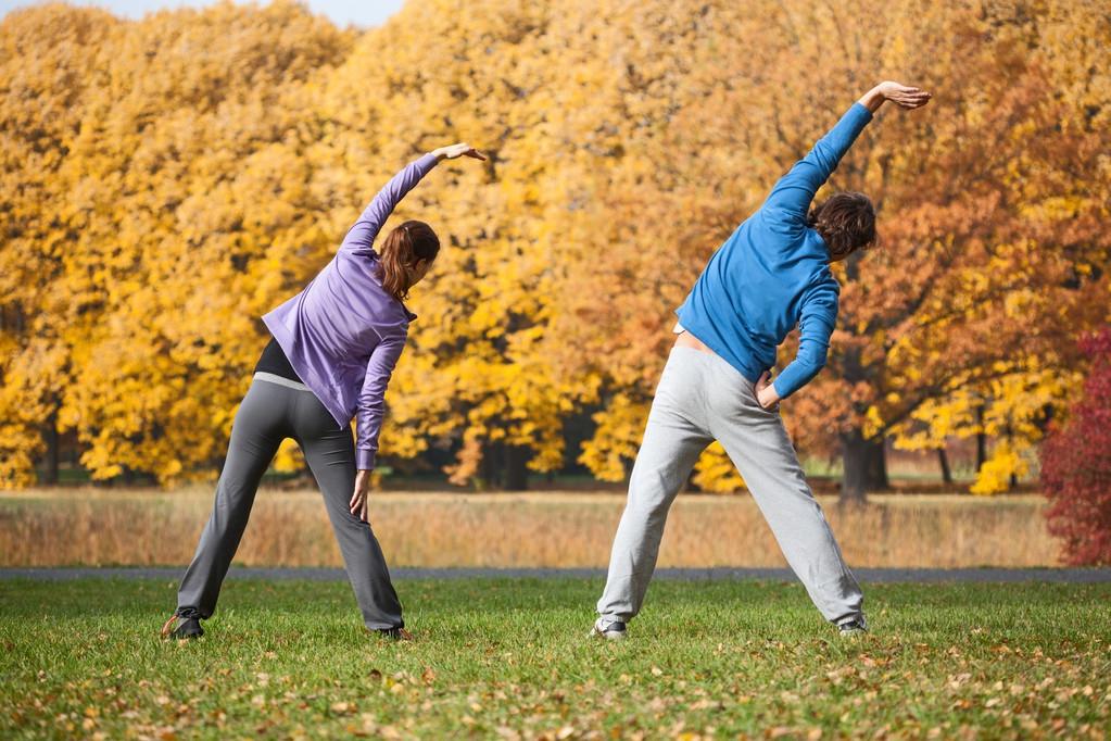 """""""秋""""养生息,坚持做这6点,让你健康不生病"""