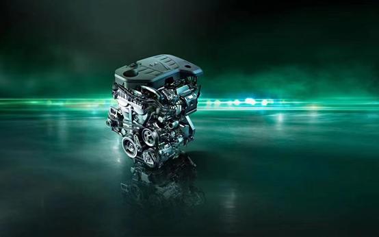 """""""双十佳""""动力总成有多能打?全新荣威RX5 PLUS性能实测来说话"""
