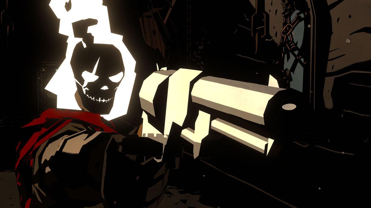 美漫風Roguelike小品遊戲——《死亡西部》速評