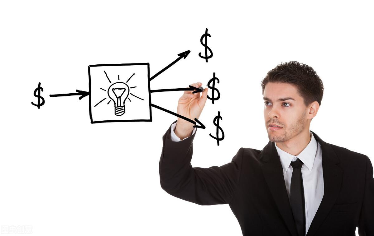 未来10年,如果你想创业,就不要错过这4个新的赚钱模式
