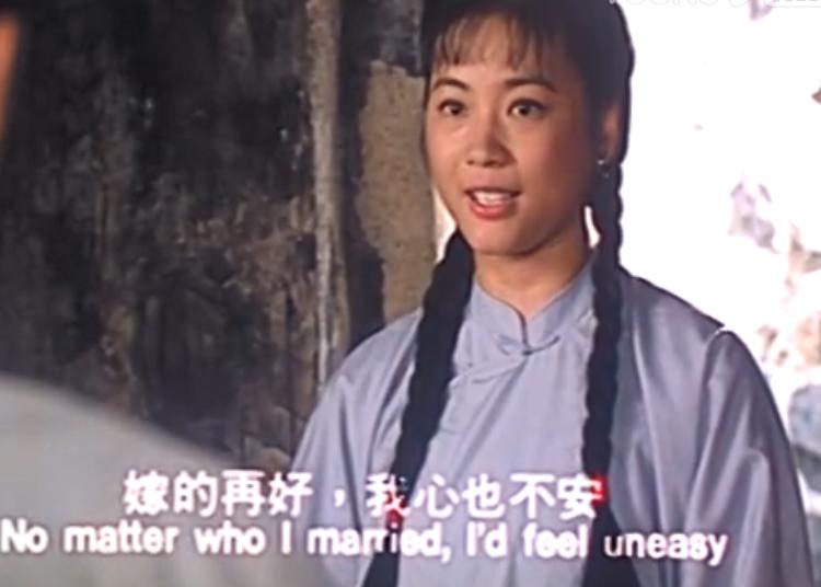 桂花巷:从贫家女逆袭富家太太,她靠的是这几点觉悟