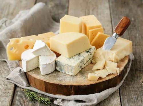 奶酪含钙高、易吸收,多大孩子可以吃?