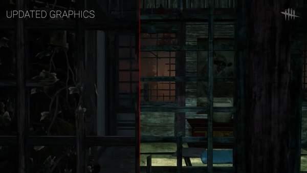 《黎明杀机》将推出次世代版 画面大提升,可免费升级