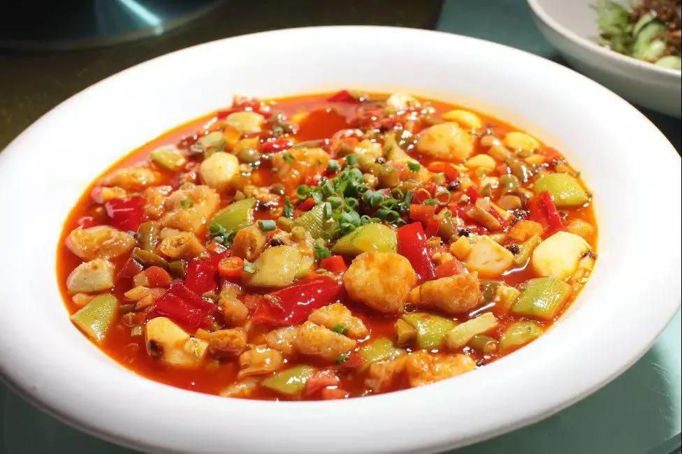 教你做10道川式风味家常菜品,喷香味浓,绝对是下饭神物 川菜菜谱 第7张