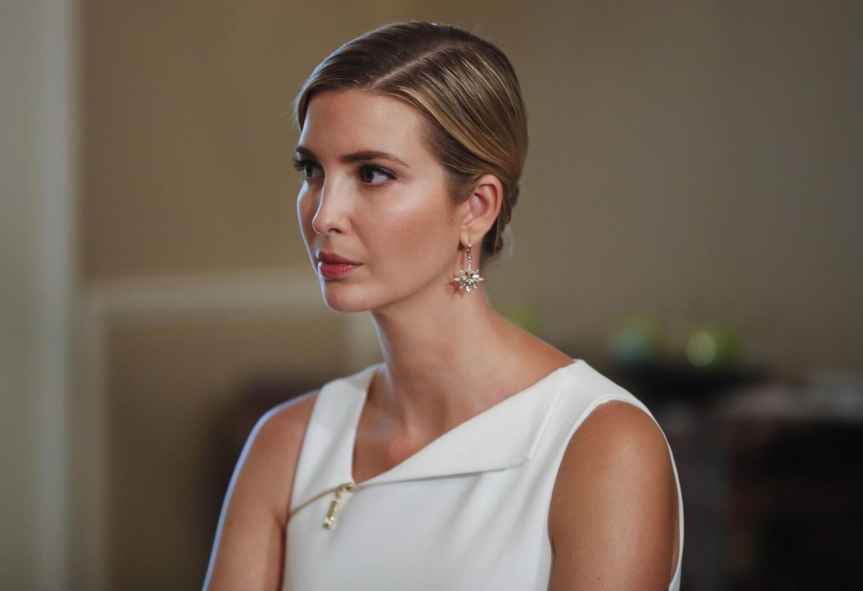 特朗普败选最大的输家,居然是他的女儿,全民抵制该何去何从