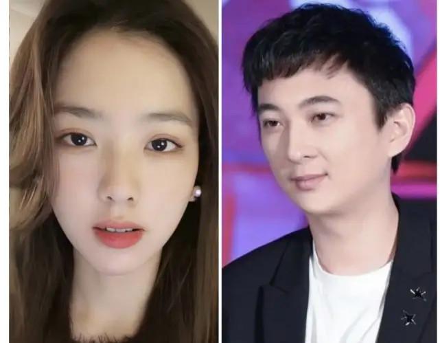 王思聪成立新影视公司,这是炒作后的收网吗?会签约孙一宁吗?