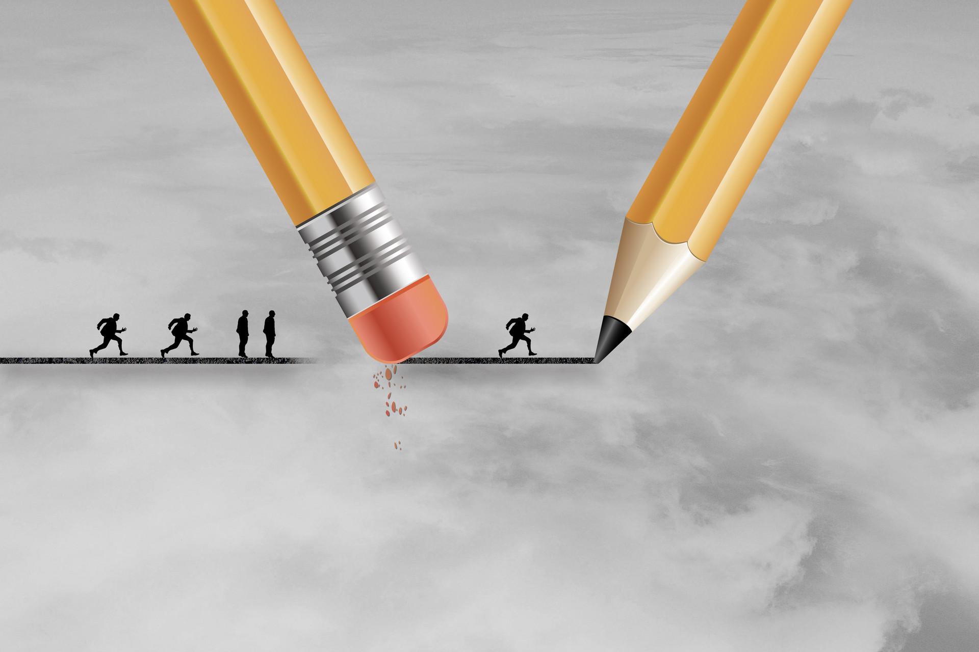 一个老员工的忠告:在职场别玩个性,听话照做才是聪明人的做法