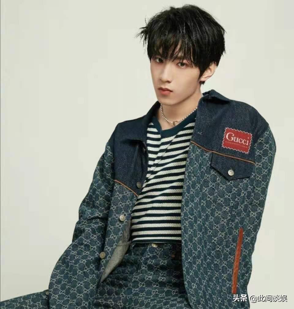 刘耀文被第一志愿高中录取,网友评价好真实